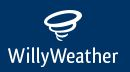 Willy Weather Logo
